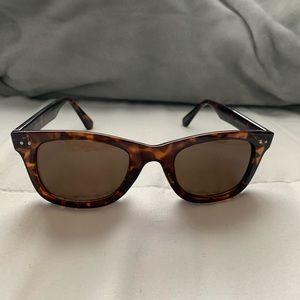 Banana Republic Sun Glasses